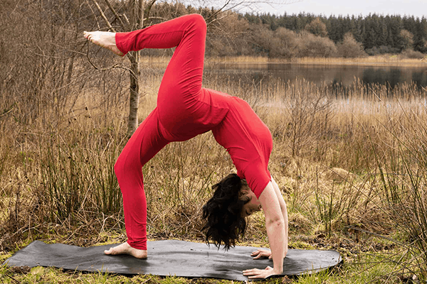 Yoga with Evangeline | Yoga Ireland